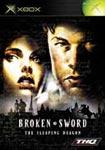 Car�tula de Broken Sword: El Sue�o del Drag�n para Xbox